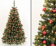 k 252 nstlicher weihnachtsbaum mit beleuchtung kaufen