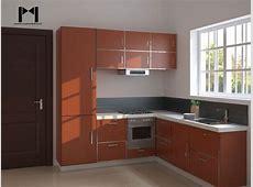 Simple Kitchen design work area by Mudassir