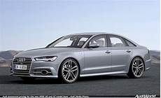 Gebrauchte Audi A6 - audi announces pricing for the new 2016 a6 and a7 model