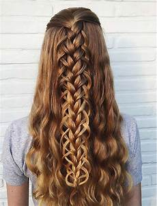 Stylish Hairstyles For Hair 100 side braid hairstyles for hair for stylish