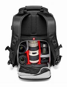 Manfrotto Rear Access Backpack Test Prix Et Fiche