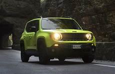 Jeep Renegade Upland Special Edition Impronta Sportiva E