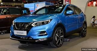 Nuevo Nissan Qashqai 2020  Cars Review Release