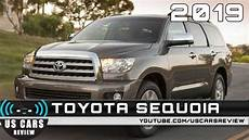 2019 toyota sequoia redesign 2019 toyota sequoia review redesign interior release date