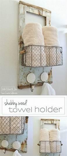 Shabby Chic Accessoires - fantistic diy shabby chic furniture ideas tutorials hative