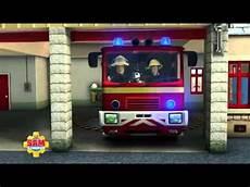 camion caserne sam le pompier