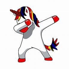 Unicorn Dab Unicorn Dab T Shirt Teepublic