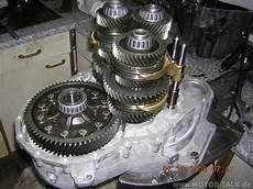 dscn2185 6 getriebe vom golf 6 vw golf 5 203010606