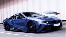 dia show tuning bengala automotive design bmw i8