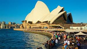 The 10 Best Hotels In Sydney New South Wales From $62 For
