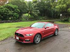 Mustang 2016 Review 2016 ford mustang gt review driveandreview