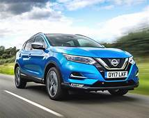 Updated Nissan Qashqai – News And Road Test Wheels Alive