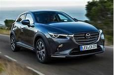 Mazda 3 Versicherung - mazda cx 3 modellpflege f 252 r 2019 news offroad