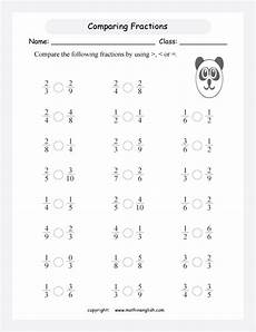 ordering decimals worksheet low ability 7199 compare fractions by using gt