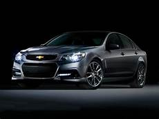 2014 Chevy Ss Review 2014 chevrolet ss price photos reviews features