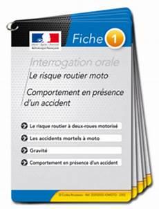 Permis Moto 2013 Le Guide D 233 Valuation Des Inspecteurs