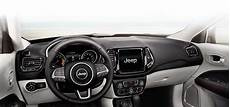 2019 Jeep 174 Compass Stylish Interior Features