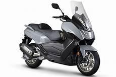 nouveauté maxi scooter 2019 nouveaut 233 scooter sym maxsym 400i