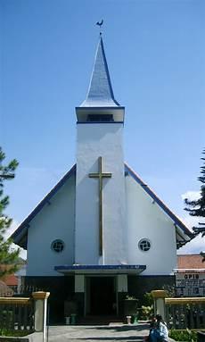 Prggppgs Gpib Margomulyo Batu Gedung Gereja Gpib