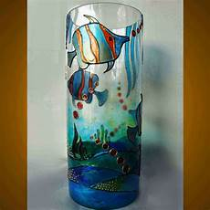 learn to stand on your own how to make glass painting