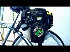 4 stroke 38cc friction motor bicycle engine kit installation the flying lock n load