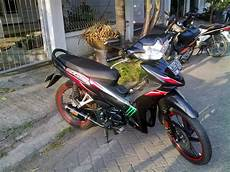 Modifikasi Supra Fit New by Supra Fit New Modifikasi Drag Thecitycyclist