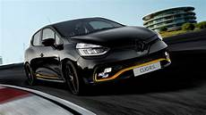 Renault Rolls Out F1 Inspired Clio Rs 18 Hatch