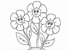 fiori da colorare per bambini 10 disegni da colorare sulla primavera mamma e casalinga