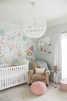 kinderzimmer tapete ideen bright and whimsical nursery for colette whimsical