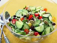 minty greek salad recipe yearwood food network
