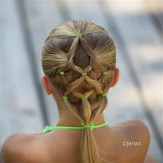 How To Style Your Hair For Swimming