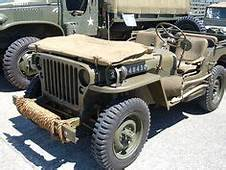 US Navy 1941 Jeep Willys MB  Cars Trucks & Other