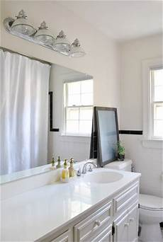 replacing an old bathroom light young house love