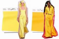 Trendfarben Fr 252 Hjahr Sommer 2020 Es Wird Bunt In 2019