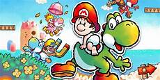 Malvorlagen Mario Und Yoshi Island 15 Things You Never Knew About Yoshi S Island Screenrant