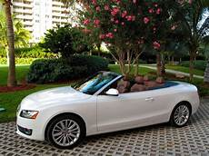 2010 audi a5 cabriolet top speed