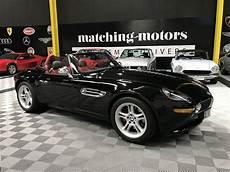 Bmw Z8 4 9 V8 Cabriolet Noir Occasion 239 900 59 000