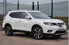 Used 2015 Nissan X Trail Dci Tekna For Sale In Essex