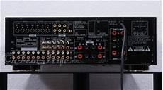 dolby surround verstärker denon avc 2020 stereo dolby surround verst 228 rker