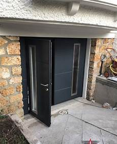 Porte De Garage Marque Moos 5m X 2 15m 20 Messages