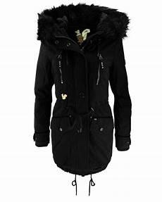 khujo damen wintermantel mantel jacke freja winter parka
