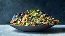 33 healthy salad recipes coastal living