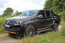 Vw Amarok V8 - volkswagen amarok v8 photo gallery 3 8