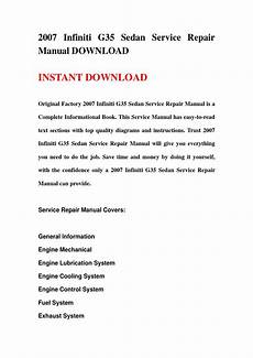 free download parts manuals 2007 infiniti g35 navigation system 2007 infiniti g35 sedan service repair manual download by jjsehfjsen issuu
