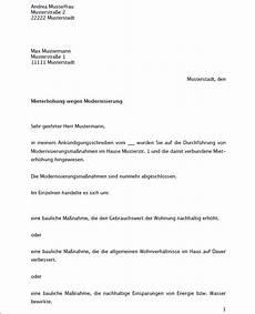 kündigung wegen sanierung vertrag vorlage digitaldrucke de mieterh 246 hung wegen