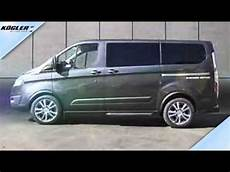 Ford Tourneo Custom Business Edition - ford tourneo tourneo custom 300 l1h1 business edition