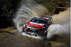 Part Time Loeb Unlikely To Fit Into Citroen S 2019 Wrc