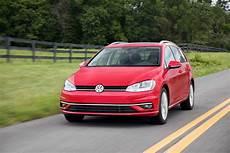 2019 Vw Golf Downsizes Engine In Fuel Economy Bid