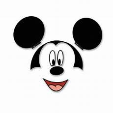 Micky Maus Gesicht Malvorlage Micky Maus Spiel Quot Baue Ein Micky Maus Kopf Quot