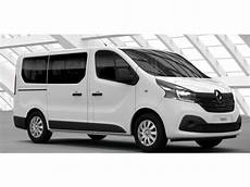 Renault Trafic L1h1 1200 1 6 Dci 125ch Energy Grand